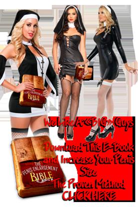 penis enlargement bible free pdf